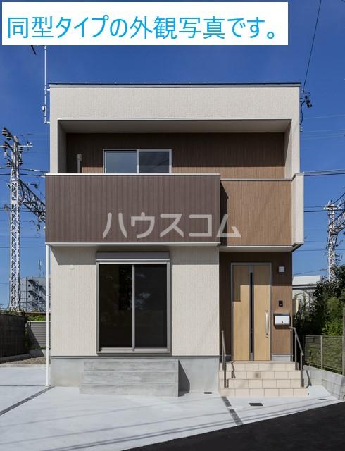 東春田3-222-2KODATEXⅥ外観写真