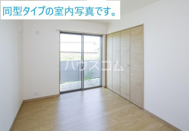 東春田3-222-2KODATEXⅥの収納