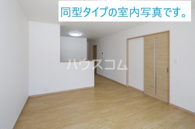 東春田3-222-2KODATEXⅥのリビング