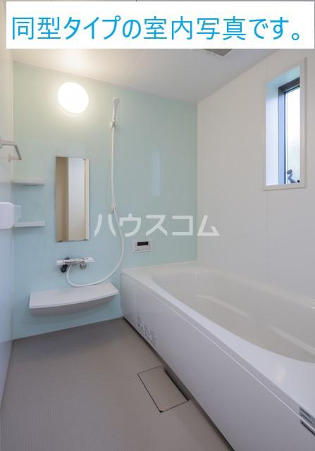 東春田3-222-2KODATEXⅥの風呂