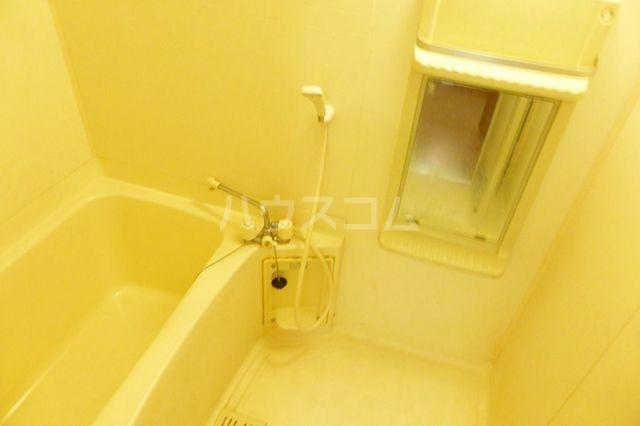 グランプラース 02030号室の風呂