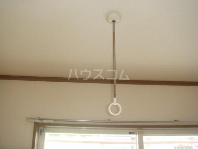 第3ホーメスト桜木 1C号室の設備