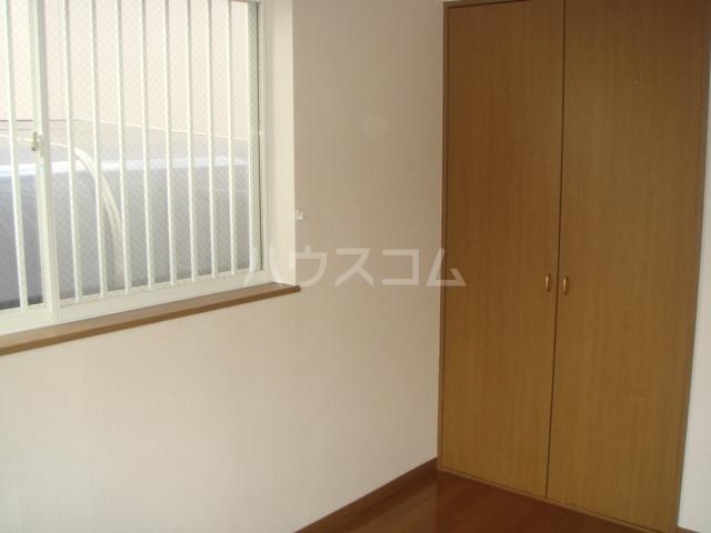 第3ホーメスト桜木 1C号室のその他共有
