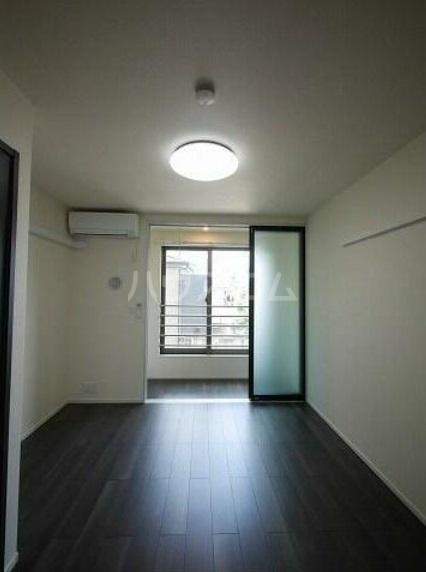 ゴールデン ブラウン 02030号室の景色