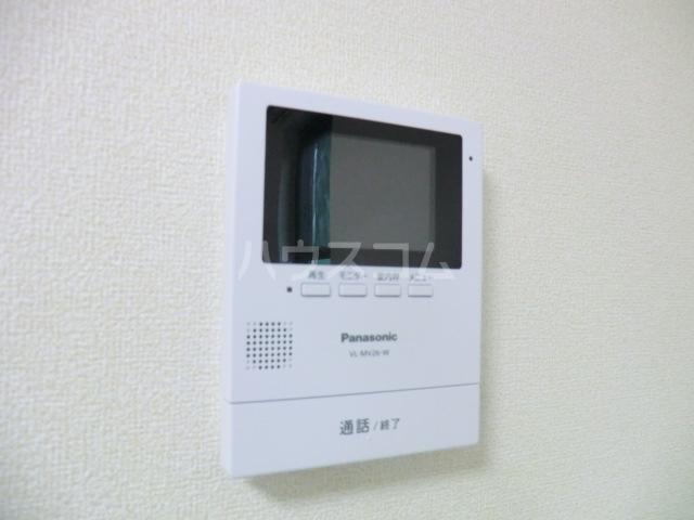 ゴールデン ブラウン 02030号室のセキュリティ