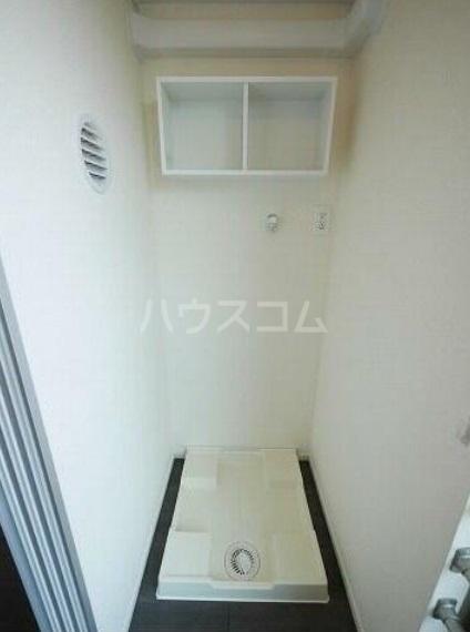 ゴールデン ブラウン 02030号室の設備