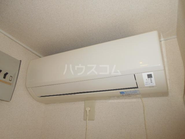 メゾン・ド・パレイ 0103号室の設備
