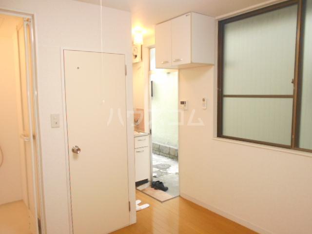 メゾン・ド・パレイ 0103号室のその他