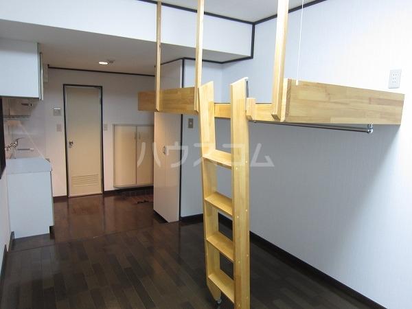 ル・ブラン 109号室のその他