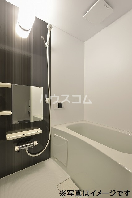 Luana 202号室の風呂