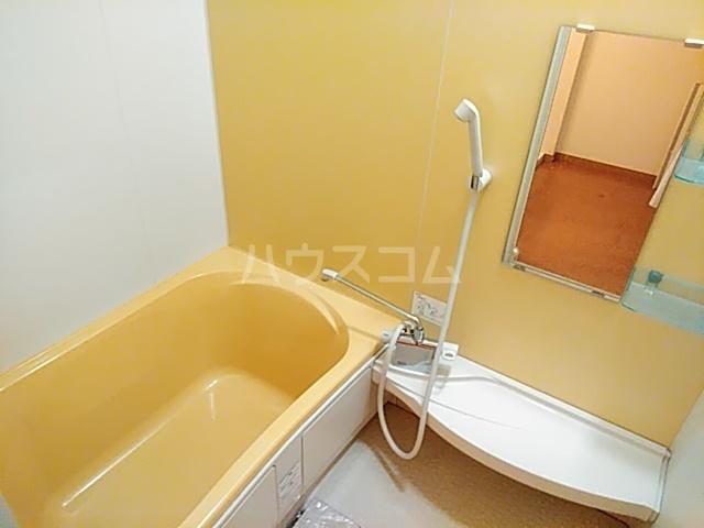 是空 303号室の風呂