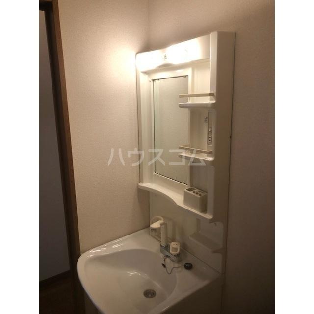 Amour セゾン 104号室の洗面所