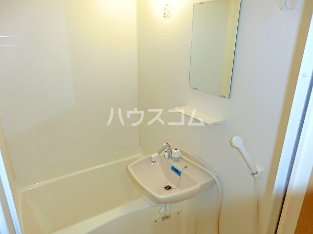 KOMハウス 201号室のトイレ