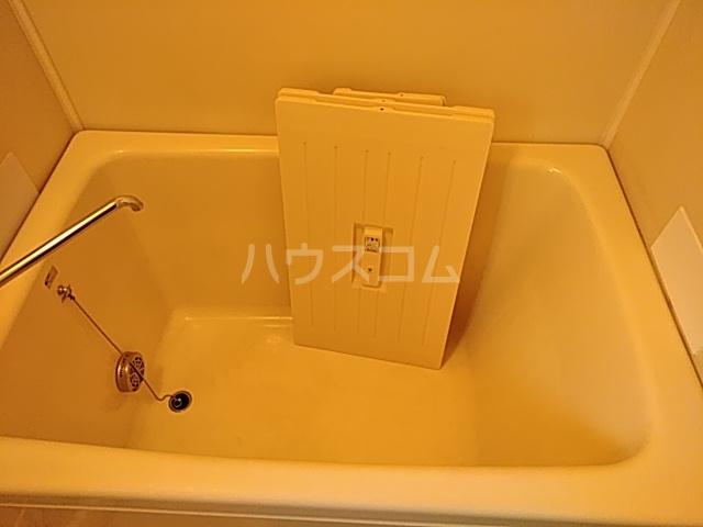 エルム 102号室の風呂