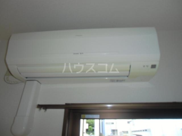 カウベルⅢ 506号室の設備