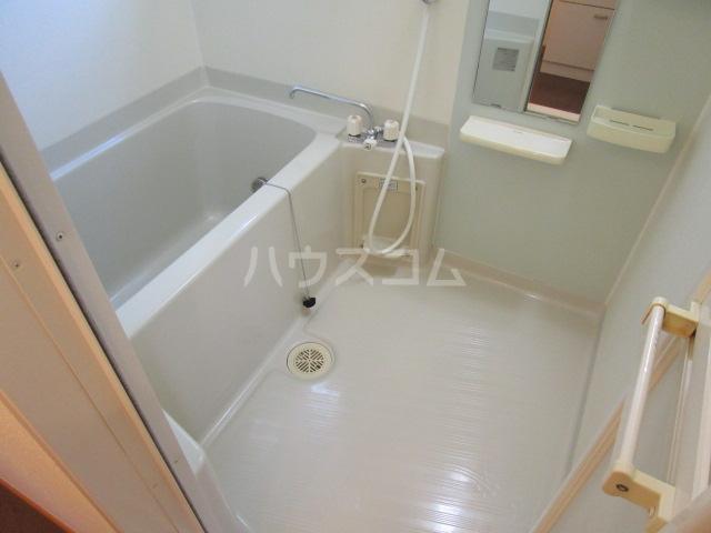 西国分寺メゾネットの風呂