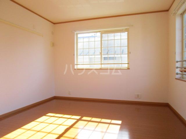 西国分寺メゾネットの居室