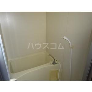 ルシエール八神 1B号室の風呂