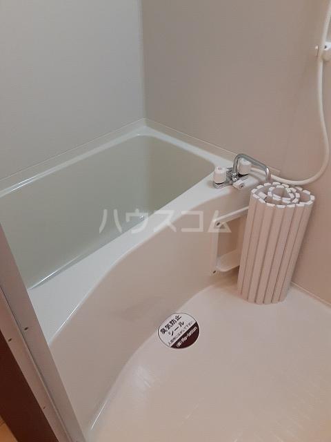 MYUⅡ 502号室の風呂