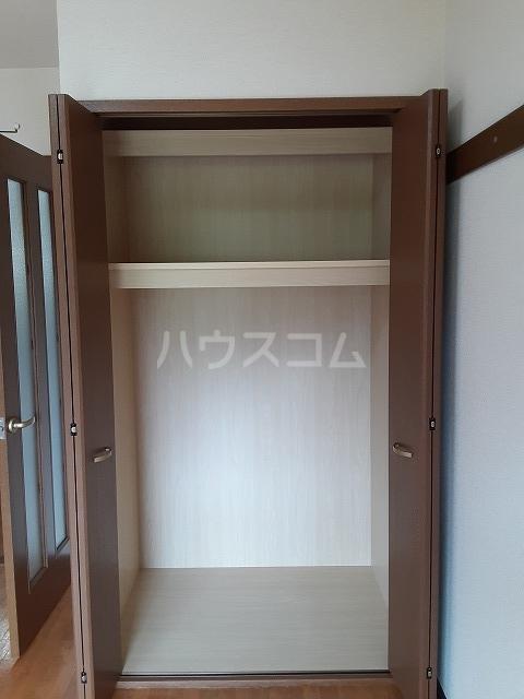 MYUⅡ 502号室の設備