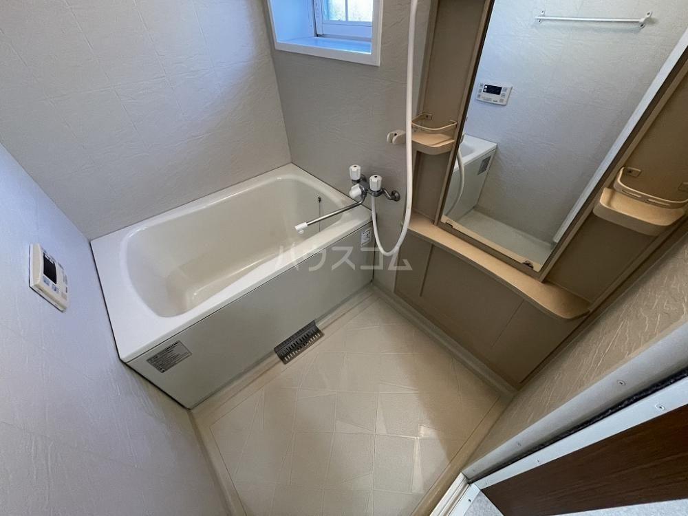 エルローサの風呂