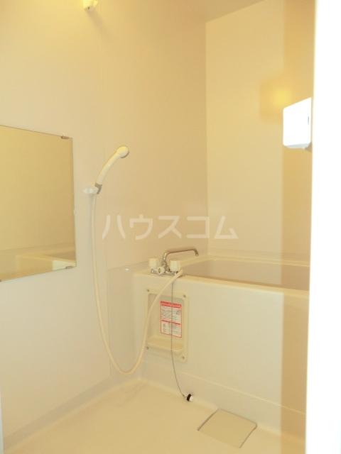 DORF JUBAN 305号室の風呂