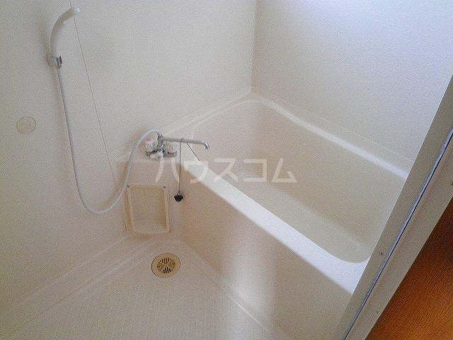 タウンエステート川島の風呂