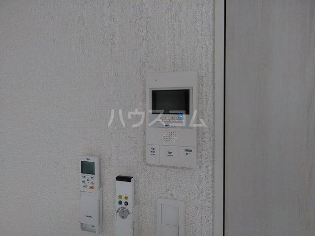ラ・ルミエール 03060号室のセキュリティ