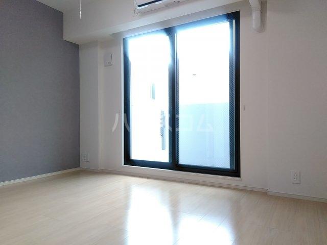 ラ・ルミエール 03060号室のリビング