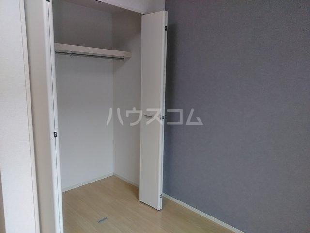 ラ・ルミエール 03060号室の収納