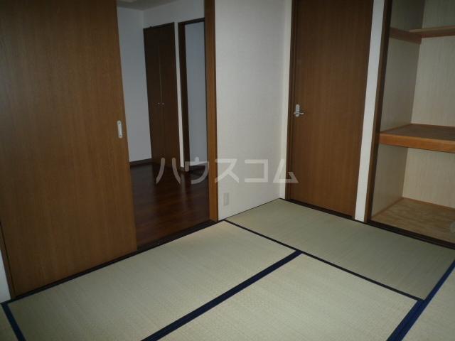 サンフィット21 103号室の居室