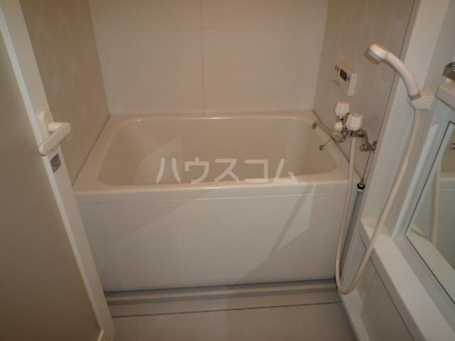 サンフィット21 103号室の風呂