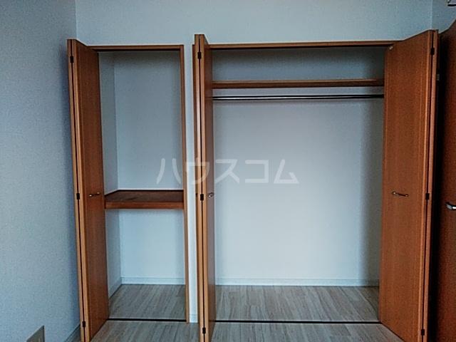 プリマリア・ノール 105号室のエントランス