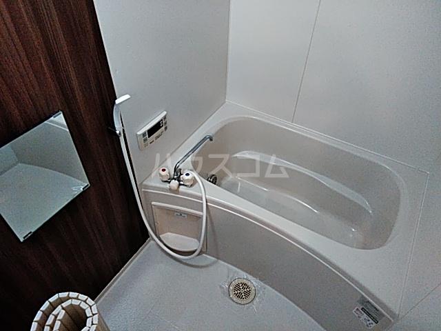 プリマリア・ノール 105号室の風呂