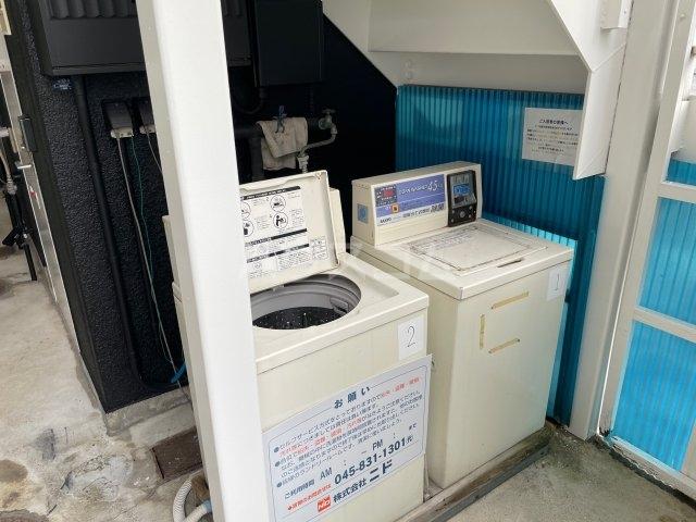 シャトール田口戸塚Ⅱ 103号室のその他共有