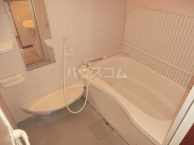 CONFAR中野 202号室の風呂