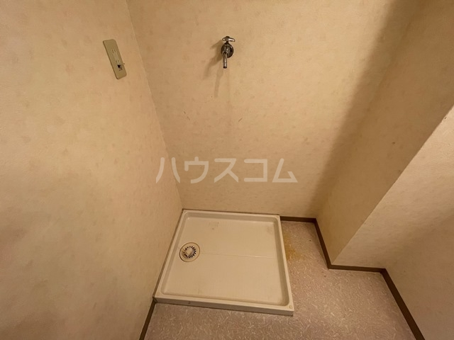 シェモア明正Ⅱ 105号室のキッチン