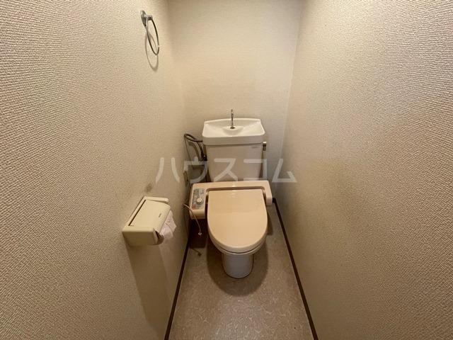 シェモア明正Ⅱ 105号室の風呂