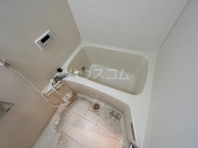 シェモア明正Ⅱ 105号室のトイレ