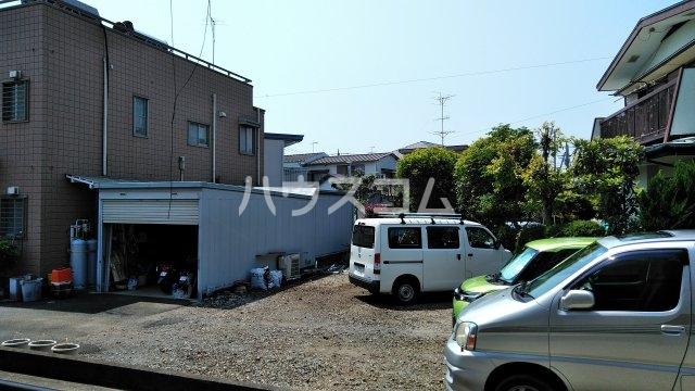 石川ハイツ 102号室の景色