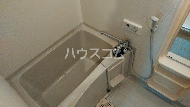 石川ハイツ 102号室の風呂