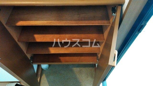 石川ハイツ 102号室の収納
