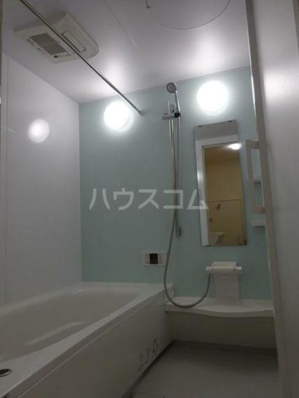 ルナーレ 202号室の風呂
