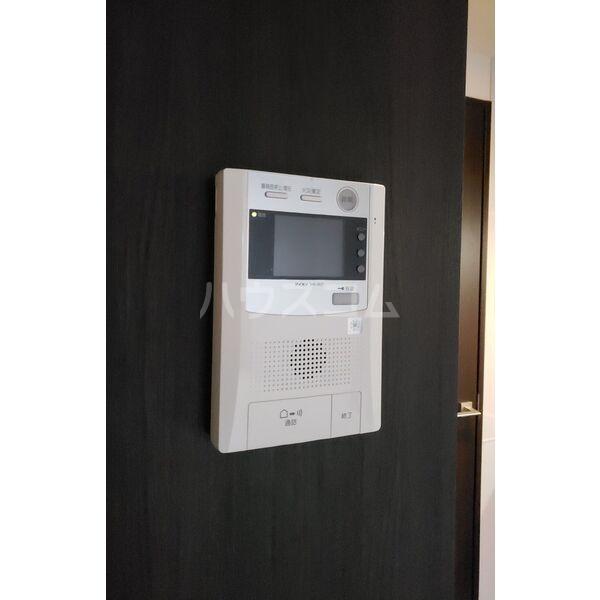 BMG RESIDENCE 1002号室のセキュリティ