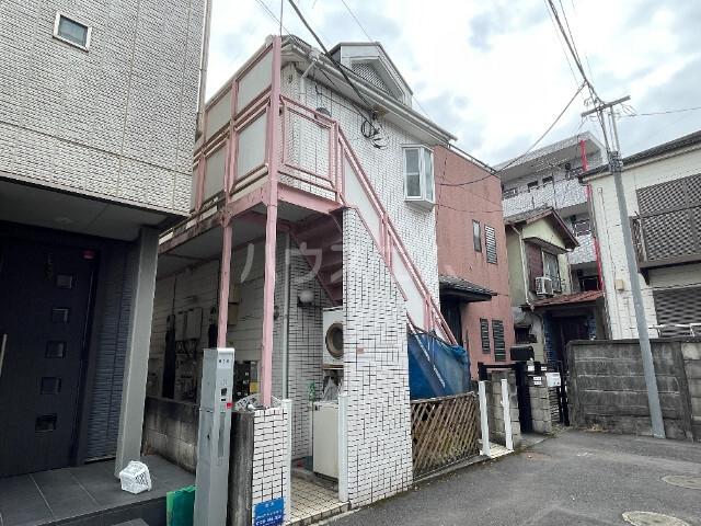 ジルエット保谷 205号室の外観