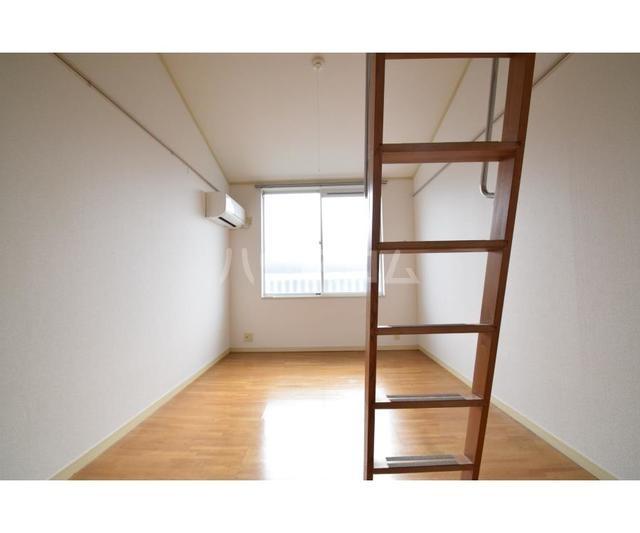 エステートピア岩崎台 209号室のバルコニー