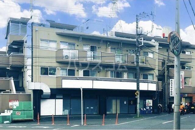 コートパル戸塚外観写真