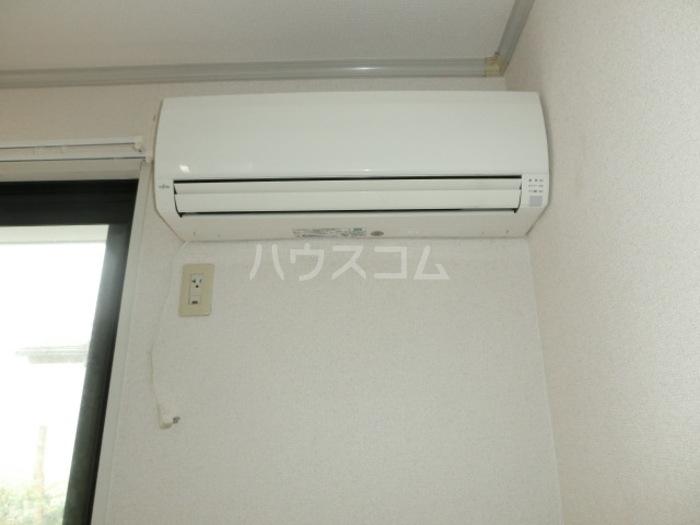 クレスト松代 D 102号室の設備