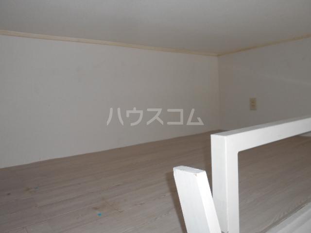 ビセンテハウス昭和町 102号室の設備