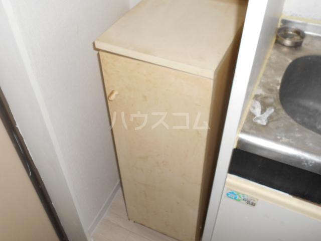 ビセンテハウス昭和町 102号室のベッドルーム